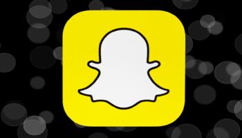 Snapchat Camera Roll Filter