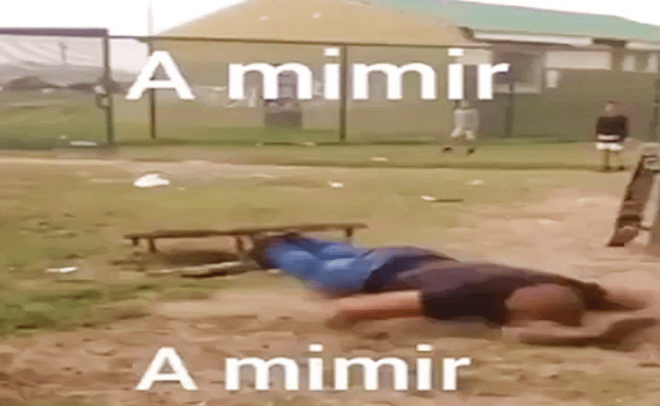 Image Of What Is Mimir Meme
