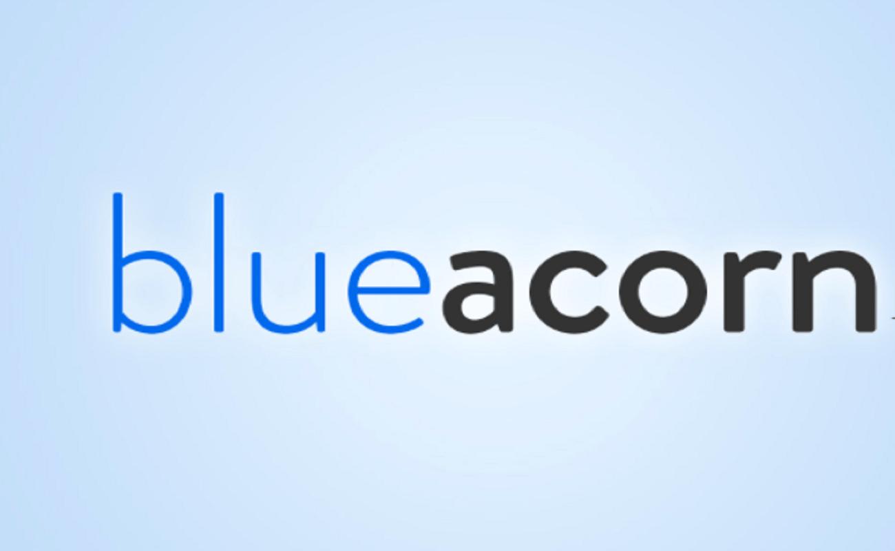 Blue Acorn Loan Forgiveness