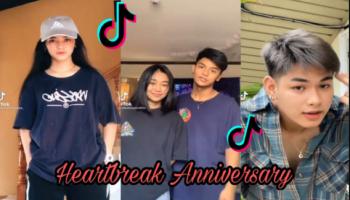 Heartbreak Anniversary TikTok