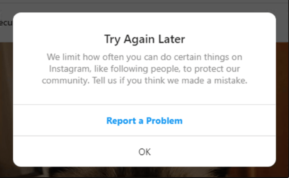 Image Of What Are The Instagram Limitations