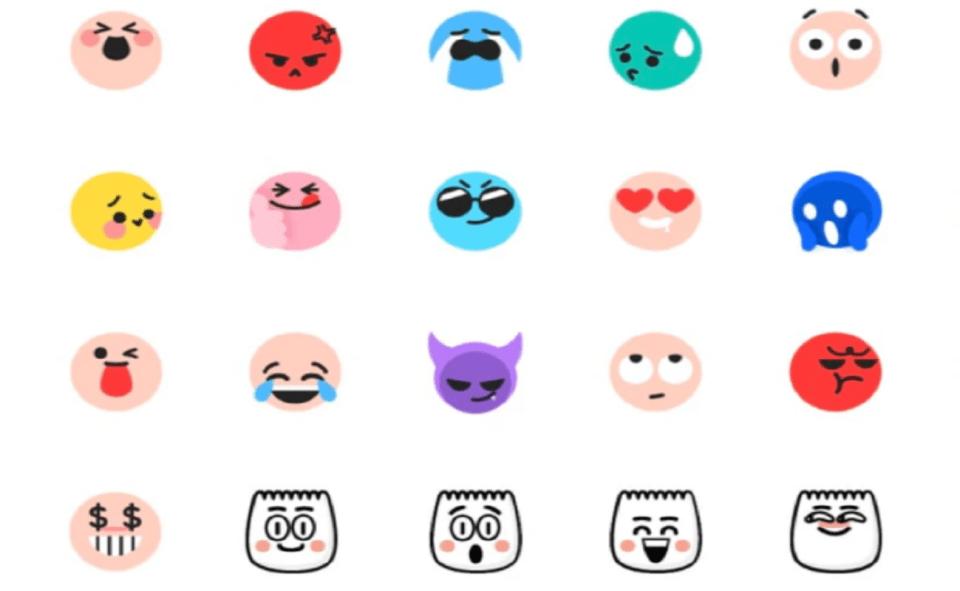 Image Of What Are TikTok Secret Emojis