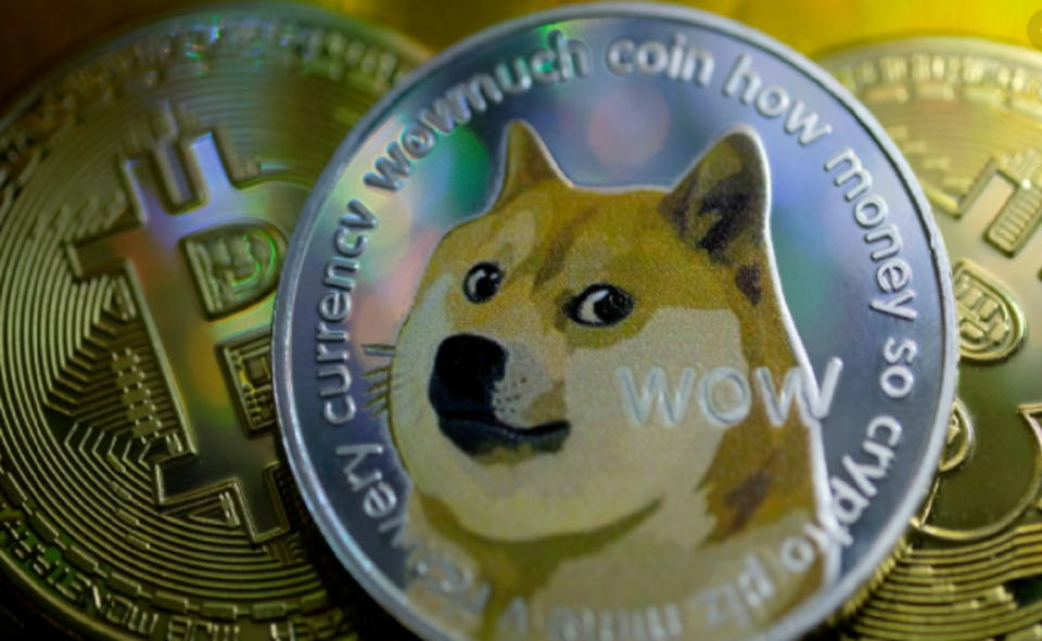 Image Of What Are Some Of The Top Meme Coins