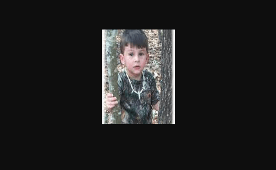 Image Of What Happened To Christiana's Son