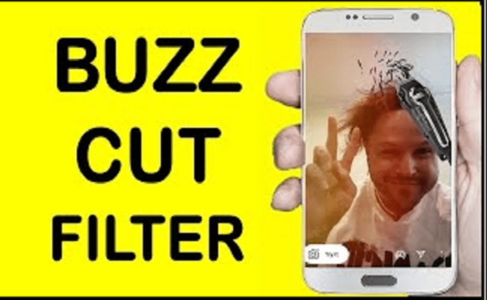 Image Of What Is Buzz Cut Filter