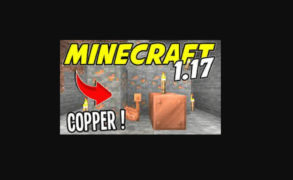 Image Of What Is Copper In Minecraft