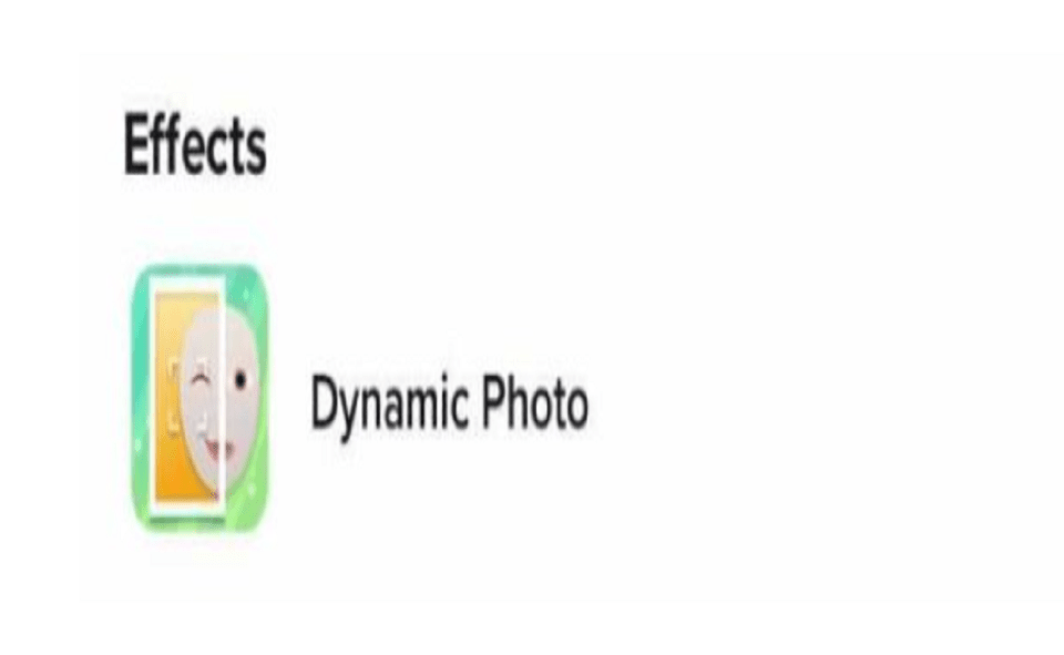 Image Of What Is Dynamic Filter On TikTok