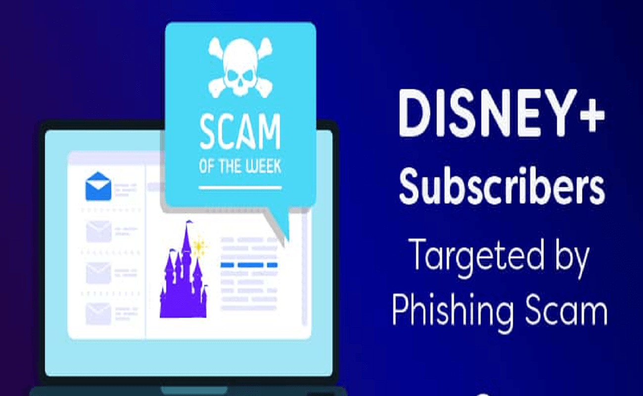 Disney Account Member Services
