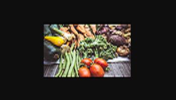Eat Your Vegetables Trend TikTok