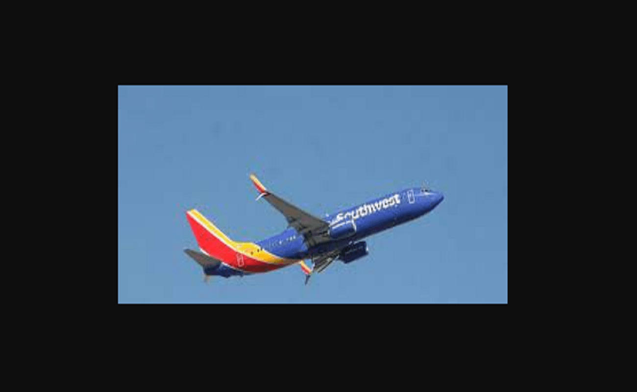 """Southwest Airlines Employees Chanting """"Let's Go Brandon"""""""