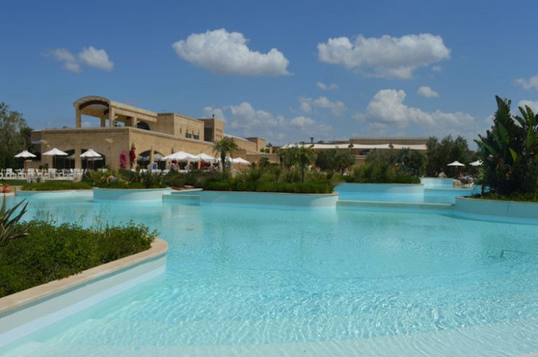 ecoresort Iberotel Apulia