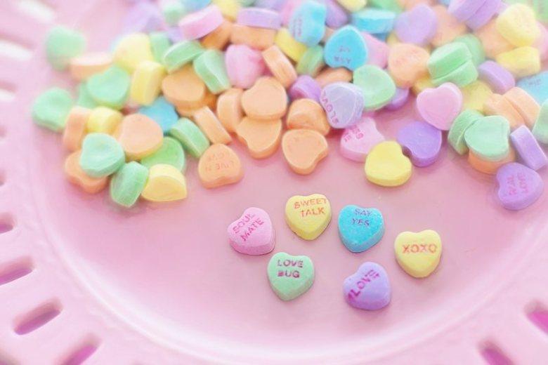 dolcetti di San Valentino