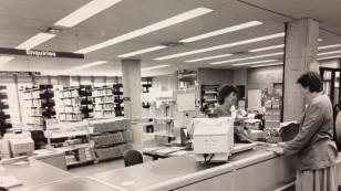 Help Desk in the 1990s