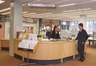 Help Desk in the 2000s