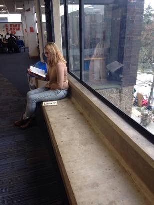 Reading in 2016