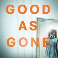 brunettereads: Amy Gentry - Good As Gone