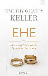 Timothy Keller & Kathy Keller: Ehe