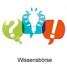 "Wissensbörse ""Bürgerbeteiligung – Teil 4"""