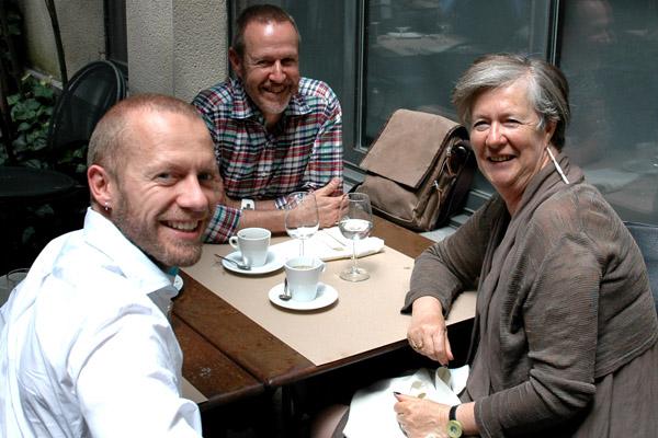 "Anne Desprechins & Alain Sieuw: ""De Brusselse stedenbouw is een kakafonie"""