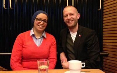 """Malika Saissi: """"Een identiteit kan niet anders dan meervoudig zijn"""""""