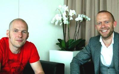 """Piet Maris: """"Je moet niet alleen actie voeren, je moet het ook laten weten"""""""