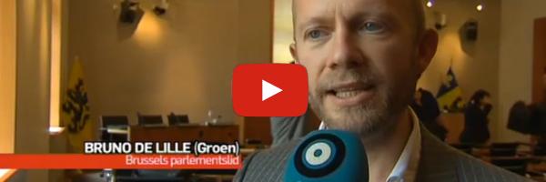 Vanhengel: 'Politiek niet met vinger wijzen voor plaatstekort onderwijs'