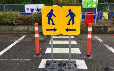 Mijn auto, mijn vrijheid? Brusselse open VLD rijdt zich vast. (L'Echo)
