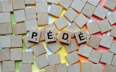 Pédé (Zizo)