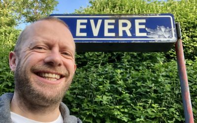 Halte Evere (22 mei)