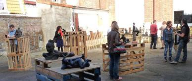 Portes ouvertes des ateliers d'artistes 10_2014