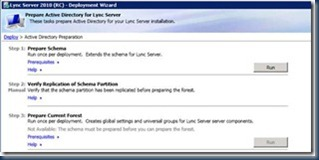 Passo-a-Passo da Instalação e Configuração do Lync Server 2010 – Série 1 (5/6)