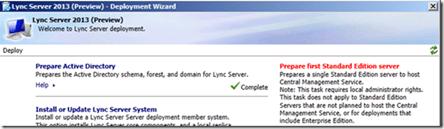 Instalando e Configurando Lync Server 2013 – Part 3 (1/6)