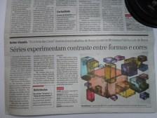 Jornal O Tempo - Junho 2013