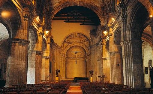 convento Um passeio por Havana: La Ciudad de las Columnas