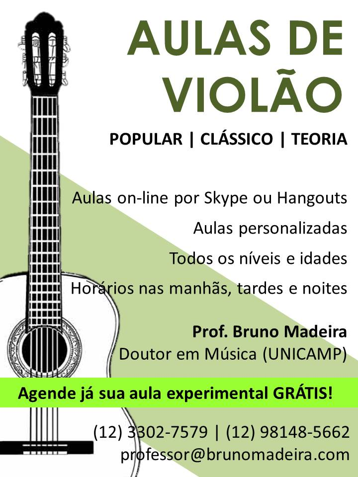 Slide3 Aulas on line de violão