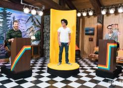 Good Mythical Morning Bruno Mars Johnny Rico