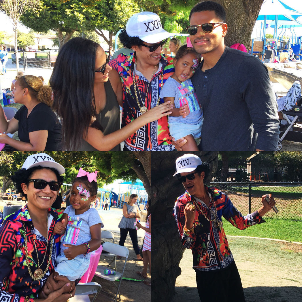 1 Bruno Mars Party Theme Idea Must Have At Any Event Bruno Mars Impersonator Bruno Mars Look Alike