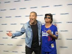 Michael Yo And Johnny Rico