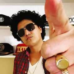 2021 Bruno Mars
