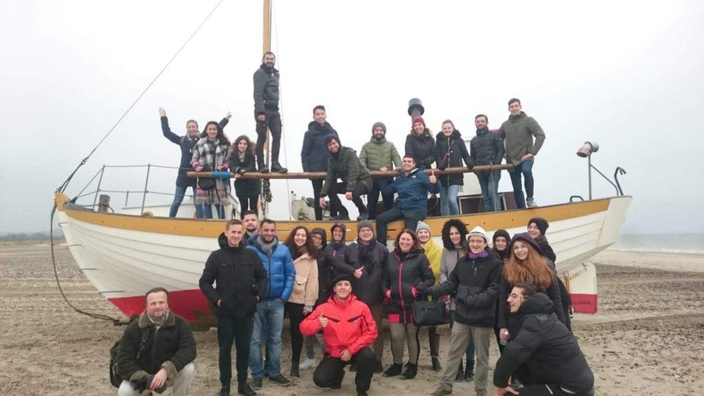 EntrepreneurShip (II) – Sailing to Success