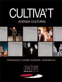 Revista cultural Cultiva't