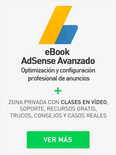 eBook Google AdSense Avanzado