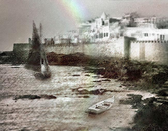 Bruno Rigolt_Essaouira après la pluie-2016