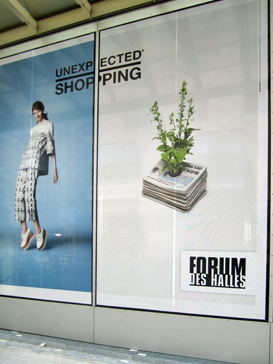 pub_unexpected_shopping_forum_des_halles_1