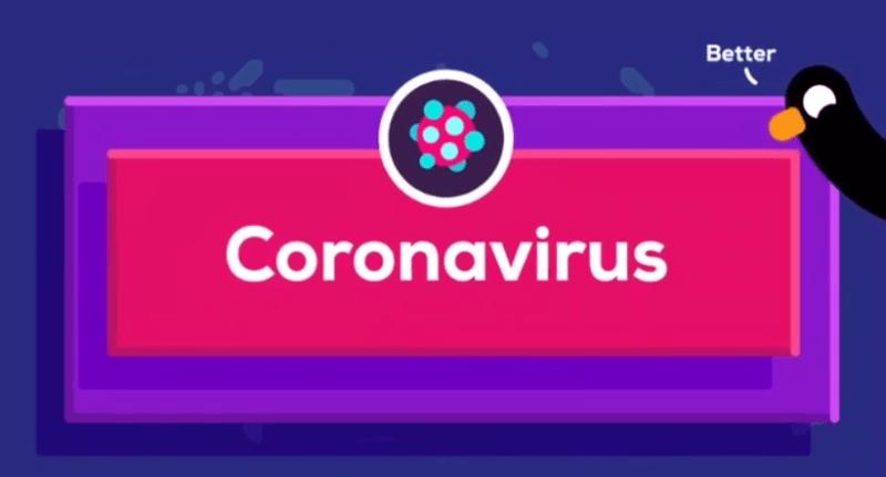 Explicação Coronavírus