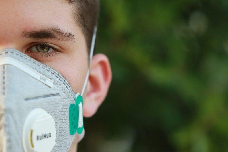 Recomendações para o uso de máscaras para proteção de profissionais