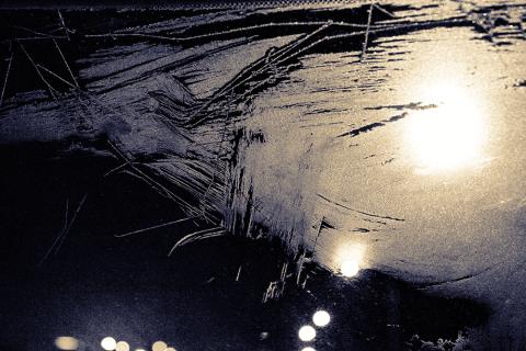 Frost - 01/02/2013 - Oakville