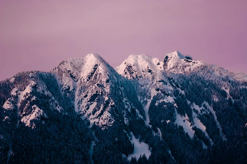 Crown Mountain - 01/06/2013 - Vancouver