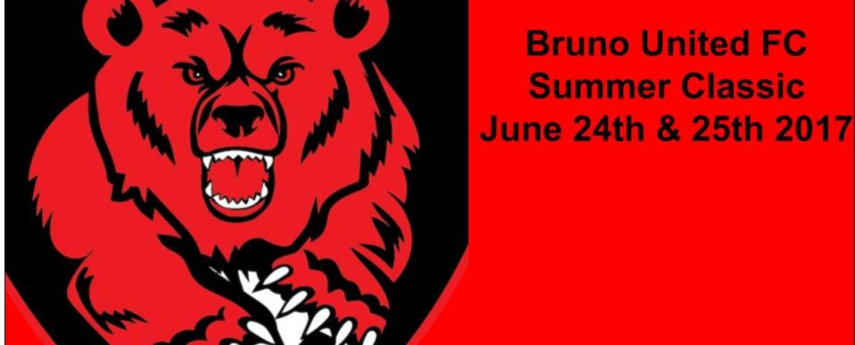 Bruno United Summer Classic Tournament