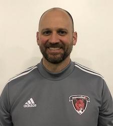 Coach Eric Aaronian